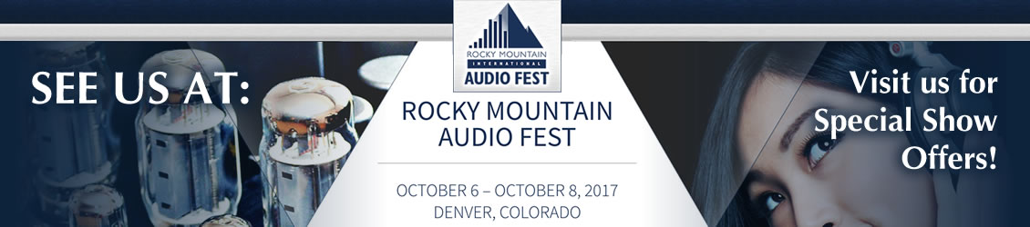 CALLIA RockyMountain AudioFest