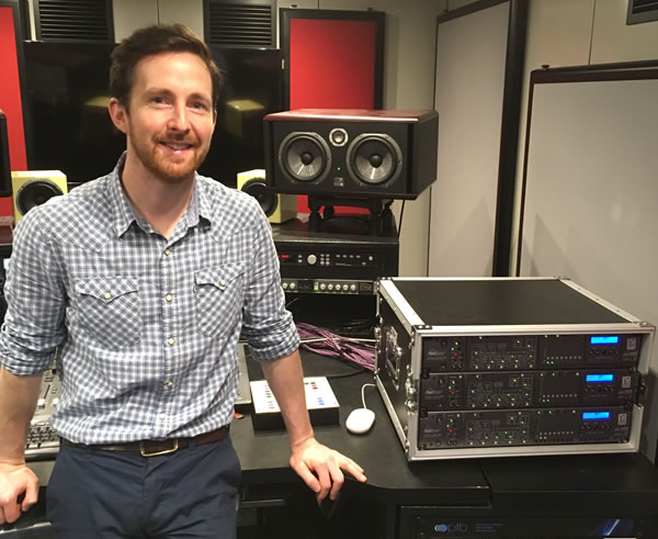 The Royal Northern College of Music Adds More Prism Sound Converters To Its Stock