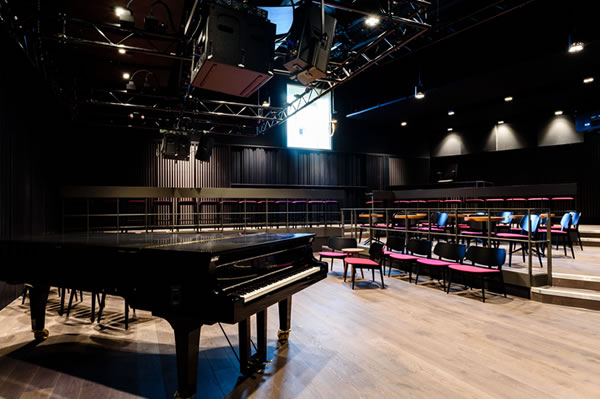 Birmingham Conservatoire Makes a Major Investment in Prism Sound's High Quality Audio Conversion.