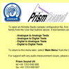 Prism Sound delivers simpler audio measurement solutions to All India Radio